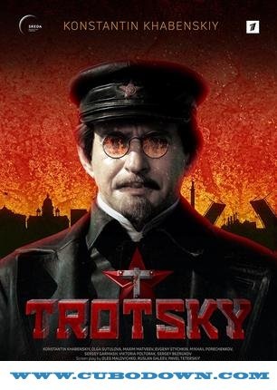 Baixar Torrent Trotsky 1ª Temporada Completa Torrent (2019) Legendado WEB-DL 720p – Download Download Grátis