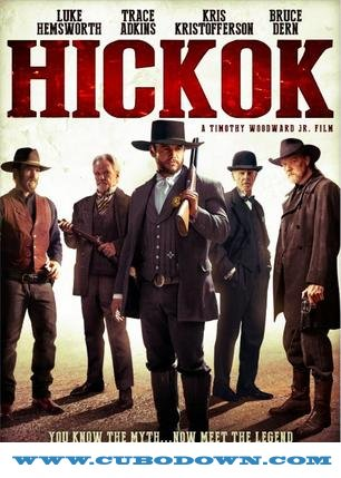 Baixar Torrent A Lenda de Wild Bill Hickok Torrent (2019) Dual Áudio / Dublado BluRay 720p | 1080p – Torrent Download Download Grátis