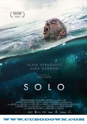 Baixar Torrent Solo Torrent (2019) Dual Áudio 5.1 / Dublado WEB-DL 720p – Download Download Grátis