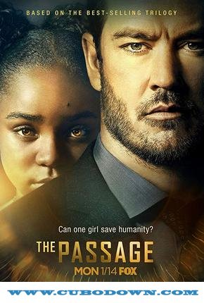 Baixar Torrent The Passage 1ª Temporada Torrent (2019) Dual Áudio / Legendado WEB-DL 720p | 1080p – Download Download Grátis