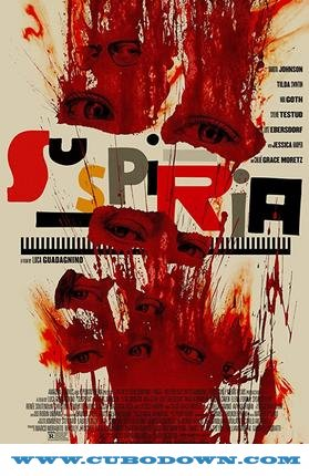 Baixar Torrent Suspiria Torrent (2019) Legendado 5.1 BluRay 720p | 1080p | REMUX – Download Download Grátis