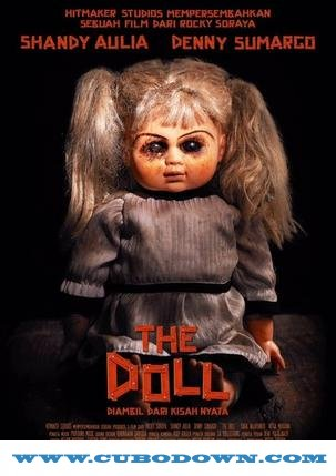 Baixar Torrent The Doll Torrent (2018) Legendado WEB-DL 720p – Download Download Grátis