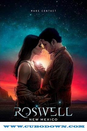 Baixar Torrent Roswell, New Mexico 1ª Temporada Torrent (2019) Dual Áudio / Legendado WEB-DL 720p | 1080p – Torrent Download Download Grátis