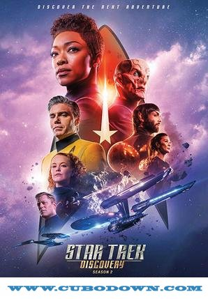 Baixar Torrent Star Trek Discovery 2ª Temporada Torrent (2019) Dual Áudio / Legendado WEB-DL 720p | 1080p – Download Download Grátis