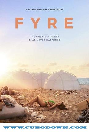 Baixar Torrent Fyre Festival – Fiasco no Caribe Torrent (2019) Legendado WEB-DL 720p | 1080p – Download Download Grátis