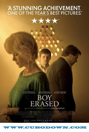 Baixar Torrent Boy Erased: Uma Verdade Anulada Torrent (2019) Legendado BluRay 720p | 1080p – Download Download Grátis