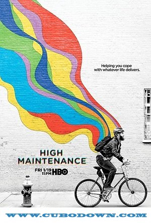 Baixar Torrent High Maintenance 2ª Temporada Completa Torrent (2018) Dual Áudio / Legendado WEB-DL 720p | 1080p – Download Download Grátis
