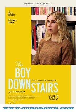 Baixar Torrent The Boy Downstairs Torrent (2019) Legendado BluRay 720p | 1080p – Download Download Grátis