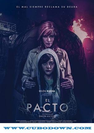 Baixar Torrent O Pacto Torrent (2020) Dual Áudio 5.1 / Dublado BluRay 1080p – Download Download Grátis