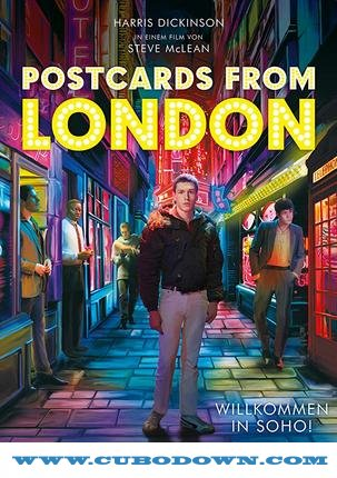 Baixar Torrent Postcards from London Torrent (2019) Legendado BluRay 720p | 1080p – Download Download Grátis