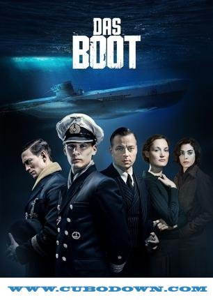 Baixar Torrent Das Boot 1ª Temporada Torrent (2019) Legendado HDTV 1080p – Download Download Grátis