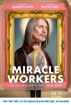 Baixar Torrent Miracle Workers 1ª Temporada Torrent (2019) Dual Áudio / Legendado WEB-DL 720p | 1080p – Download Download Grátis