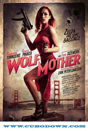 Baixar Torrent Wolf Mother Torrent (2016) Legendado BluRay 720p | 1080p – Download Download Grátis