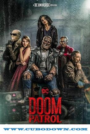 Baixar Torrent Patrulha do Destino (Doom Patrol) 1ª Temporada Torrent (2019) Dual Áudio / Legendado WEB-DL 720p | 1080p – Download Download Grátis