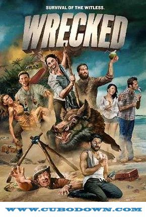 Baixar Torrent Wrecked 3ª Temporada Torrent (2018) Dual Áudio / Legendado WEB-DL 720p | 1080p – Download Download Grátis