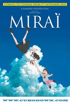Baixar Torrent Mirai Torrent (2019) Legendado BluRay 720p | 1080p – Download Download Grátis