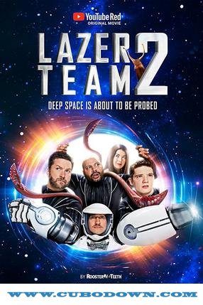 Baixar Torrent Lazer Team 2 Torrent (2019) Legendado BluRay 720p | 1080p – Download Download Grátis