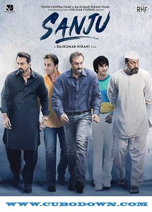 Baixar Torrent Sanju Torrent (2019) Legendado BluRay 720p | 1080p – Download Download Grátis