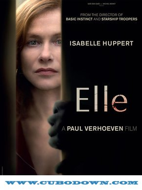 Baixar Torrent Elle Torrent (2019) Dual Áudio 5.1 / Dublado BluRay 720p | 1080p – Download Download Grátis