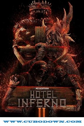 Baixar Torrent Hotel Inferno 2: A Catedral da Dor Torrent (2019) Legendado BluRay 720p – Download Download Grátis