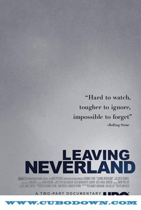 Baixar Torrent Deixando Neverland Torrent (2019) Legendado 5.1 WEB-DL 720p | 1080p – Download Download Grátis