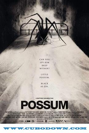 Baixar Torrent Possum Torrent (2019) Legendado BluRay 720p | 1080p – Download Download Grátis