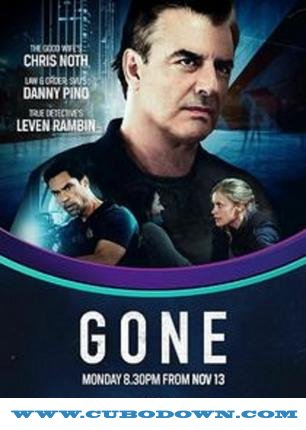 Baixar Torrent Gone 1ª Temporada Completa Torrent (2018) Dual Áudio / Dublado WEB-DL 720p | 1080p – Download Download Grátis
