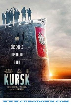 Baixar Torrent Kursk Torrent (2019) Legendado 5.1 BluRay 720p | 1080p – Download Download Grátis