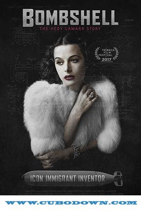 Baixar Torrent Bombshell – A História de Hedy Lamarr Torrent (2017) Legendado BluRay 720p | 1080p – Download Download Grátis