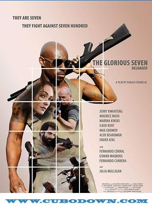 Baixar Torrent The Glorious Seven Torrent (2019) Legendado WEB-DL 720p | 1080p – Download Download Grátis