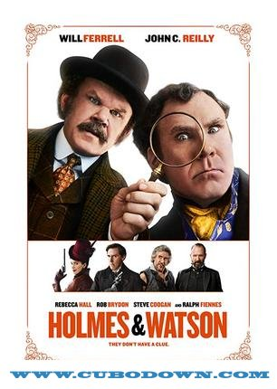 Baixar Torrent Holmes e Watson Torrent (2019) Dual Áudio 5.1 / Dublado BluRay 720p | 1080p – Download Download Grátis