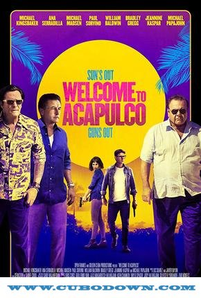 Baixar Torrent Welcome to Acapulco Torrent (2019) Legendado WEB-DL 720p | 1080p – Download Download Grátis