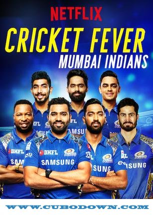 Baixar Torrent Cricket Fever: Mumbai Indians 1ª Temporada Completa Torrent (2019) Dublado WEB-DL 720p – Download Download Grátis
