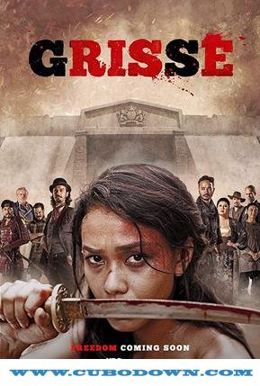 Baixar Torrent Grisse 1ª Temporada Completa Torrent (2019) Dual Áudio / Legendado WEB-DL 720p – Download Download Grátis