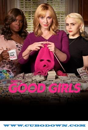 Baixar Torrent Good Girls 2ª Temporada Torrent (2019) Dual Áudio / Legendado WEB-DL 720p | 1080p – Download Download Grátis