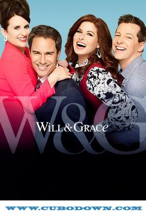 Baixar Torrent Will and Grace 10ª Temporada Torrent (2018) Dual Áudio / Legendado HDTV 720p | 1080p – Download Download Grátis