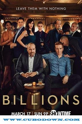 Baixar Torrent Billions 4ª Temporada Torrent (2019) Dual Áudio / Legendado WEB-DL 720p | 1080p – Download Download Grátis