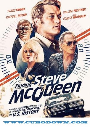Baixar Torrent Procurando Steve McQueen Torrent (2019) Legendado WEB-DL 720p | 1080p – Download Download Grátis