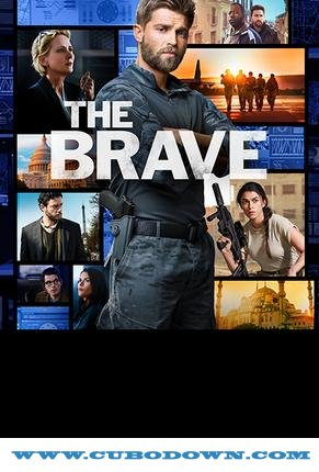 Baixar Torrent The Brave 1ª Temporada Completa Torrent (2019) Dual Áudio / Dublado WEB-DL 720 – Download Download Grátis
