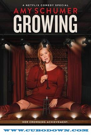 Baixar Torrent Amy Schumer Growing Torrent (2019) Legendado WEBRip 720p | 1080p – Download Download Grátis