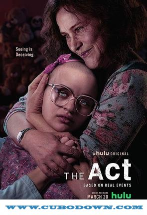 Baixar Torrent The Act 1ª Temporada Torrent (2019) Dual Áudio / Legendado WEB-DL 720p | 1080p – Download Download Grátis