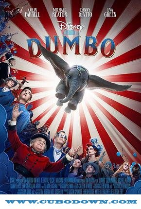 Baixar Torrent Dumbo Torrent (2019) Dual Áudio 5.1 / Dublado BluRay 4K | 720p | 1080p – Download Download Grátis