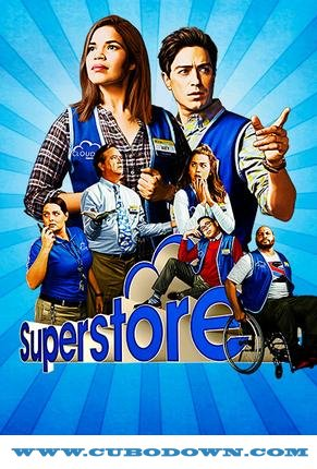 Baixar Torrent Superstore 4ª Temporada Torrent (2018) Dublado / Legendado HDTV 720p | 1080p – Download Download Grátis