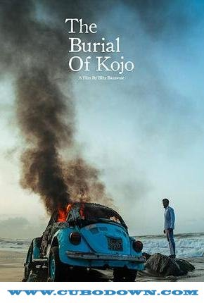 Baixar Torrent O Enterro de Kojo Torrent (2019) Legendado WEB-DL 1080p – Download Download Grátis