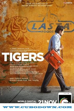 Baixar Torrent Tigers Torrent (2019) Legendado WEB-DL 720p | 1080p – Download Download Grátis