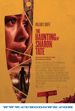 Baixar Torrent The Haunting of Sharon Tate Torrent (2019) Legendado WEB-DL 720p | 1080p – Download Download Grátis
