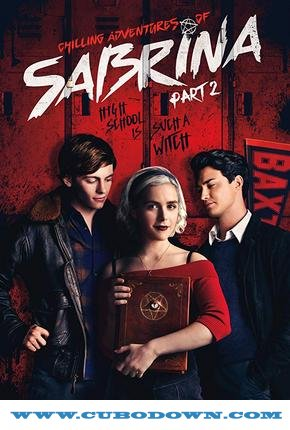 Baixar Torrent O Mundo Sombrio de Sabrina 2ª Temporada Completa Torrent (2019) Dual Áudio 5.1 / Dublado WEB-DL 720p | 1080p – Download Download Grátis
