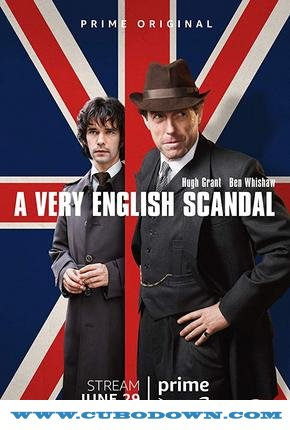 Baixar Torrent A Very English Scandal 1ª Temporada Completa Torrent (2019) Dual Áudio / Dublado WEB-DL 720p – Download Download Grátis