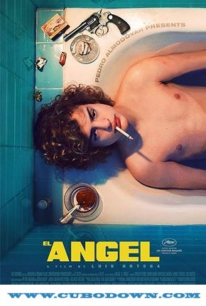 Baixar Torrent O Anjo Torrent (2019) Legendado BluRay 1080p – Download Download Grátis