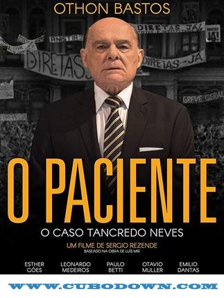 Baixar Torrent O Paciente – O Caso Tancredo Neves Torrent (2019) Nacional WEB-DL 720p | 1080p – Download Download Grátis